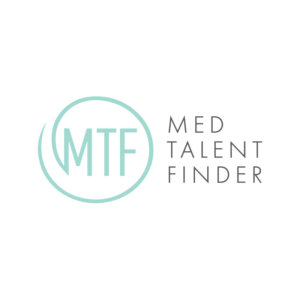 Med Talent Finder