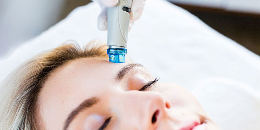 Industry News - HydraFacial Phenomenon